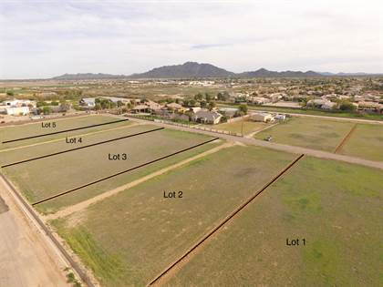 Lots And Land for sale in 14646 E Birchwood Place, Chandler, AZ, 85249
