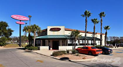 Commercial for sale in Taco Cabana Absolute NNN Leased Offering 20720 U.S. Highway 281 North, San Antonio, TX Cap Rate 5%, San Antonio, TX, 78259