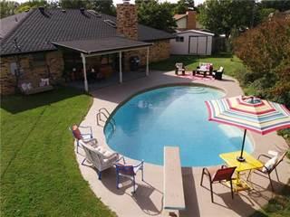 Single Family for sale in 4701 Circle Nineteen, Abilene, TX, 79606