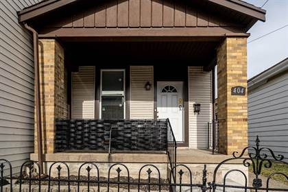 Residential for sale in 404 E 16th St, Covington, KY, 41014