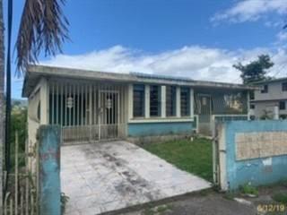 Single Family for sale in Solar 3 CARR. 171 KM 5.1 INT., Parcelas Nuevas, PR, 00739