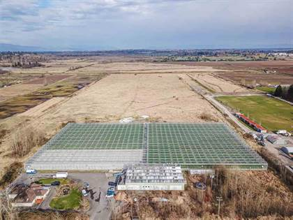 Agriculture for sale in 7072 152 STREET, Surrey, British Columbia, V3S3L8