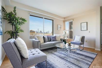 Residential Property for sale in 140 South Van Ness Avenue 529, San Francisco, CA, 94103