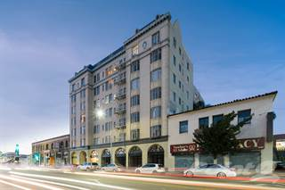 Apartment for rent in Guardian Arms Apartments - 1 Bed 1 Bath, Los Angeles, CA, 90027