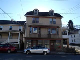 Duplex for rent in 3 E Catawissa St, Nesquehoning, PA, 18240