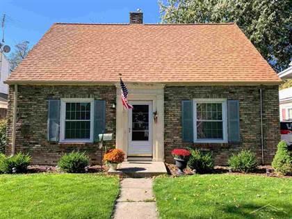 Residential Property for sale in 2239 Mershon, Saginaw, MI, 48602