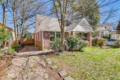 Residential Property for sale in 1376 Athens Avenue SW, Atlanta, GA, 30310