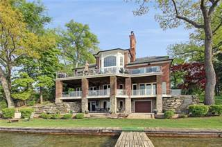 Single Family for sale in 4160 S SHORE Street, Waterford, MI, 48328