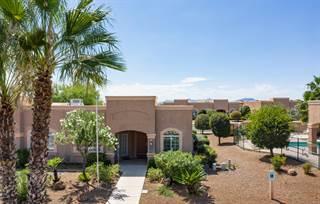 Townhouse for sale in 1861 W Demetrie Loop, Green Valley, AZ, 85622