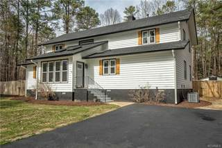 Single Family for sale in 6710 Masada Drive, Chester, VA, 23838