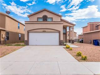 Residential Property for rent in 14238 RATTLER POINT Drive, El Paso, TX, 79938