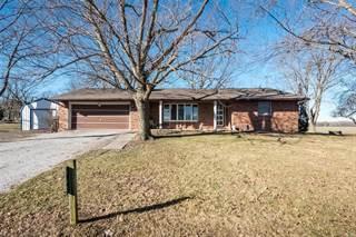 Single Family for sale in 363 North Elkhorn Street, Venedy, IL, 62214