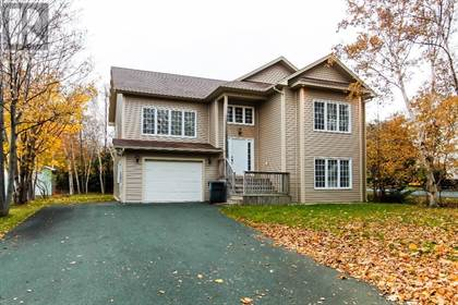 Single Family for sale in 21 Elliotts Place, Conception Bay South, Newfoundland and Labrador, A1W3C1