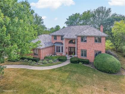 Residential Property for sale in 6616 Carriage Way, Long Grove, IL, 60047