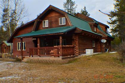 Residential Property for sale in 1040 Old Hwy 2, Coram, MT, 59913