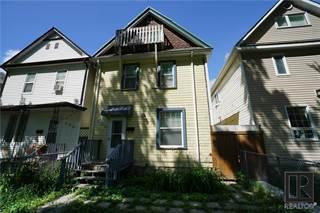 Single Family for sale in 504 Spence ST, Winnipeg, Manitoba, R3B2R7