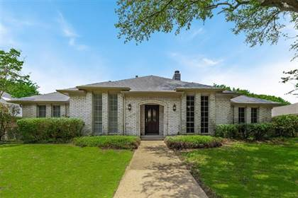 Residential for sale in 6615 Elvedon Drive, Dallas, TX, 75248