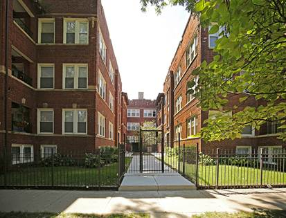 Apartment for rent in 4718-24 N. Bernard St., Chicago, IL, 60625