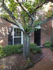 Townhouse for sale in 436 The North Chace, Atlanta, GA, 30328