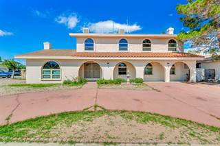 Residential Property for sale in 1701 Glen Campbell Drive, El Paso, TX, 79936