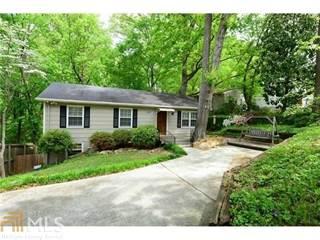 Single Family for rent in 2765 Skyland Dr Ne, Brookhaven, GA, 30319