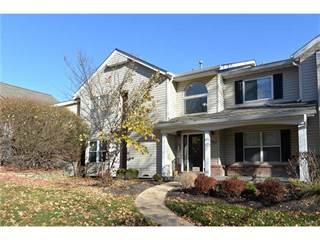 Condo for sale in 712 Woodside Trails Unit: 101, Ballwin, MO, 63021