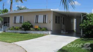 Residential Property for sale in 228 2nd Street West, Nokomis, FL, 34275