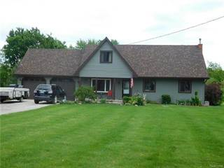 Single Family for sale in 9033 SHARP Road, Mundy, MI, 48473