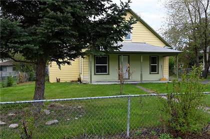 Residential Property for sale in 618 N. 23rd STREET, Billings, MT, 59101
