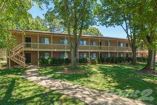 Apartment for rent in Lakewood Apartments - 2x1.5, Salisbury, NC, 28147