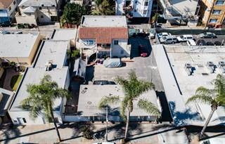 Multi-family Home for sale in 2369 Pacific Avenue, Long Beach, CA, 90806