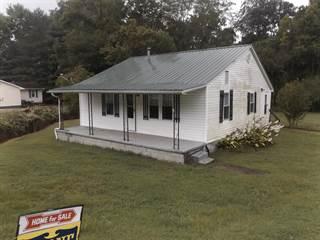 Single Family for sale in 4491 E KY8, Vanceburg, KY, 41179