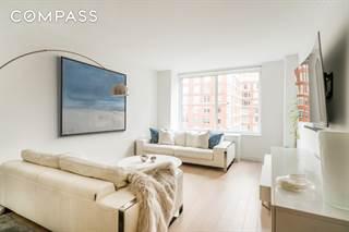 Condo for sale in 212 Warren Street 11R, Manhattan, NY, 10282
