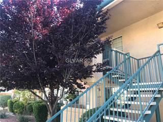 Condo for sale in 8410 ELDORA Avenue 2055, Las Vegas, NV, 89117