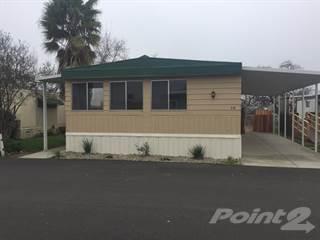 Residential Property for sale in 8200 Jantzen Rd. #38, Modesto, CA, 95357