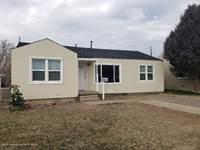 Photo of 4608 Ong S, Amarillo, TX