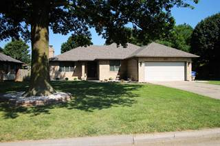 Single Family for sale in 2445 South Laurel Avenue, Springfield, MO, 65807