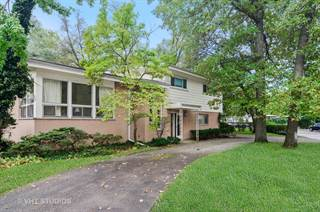 Single Family for sale in 3845 Four Winds Way, Skokie, IL, 60076