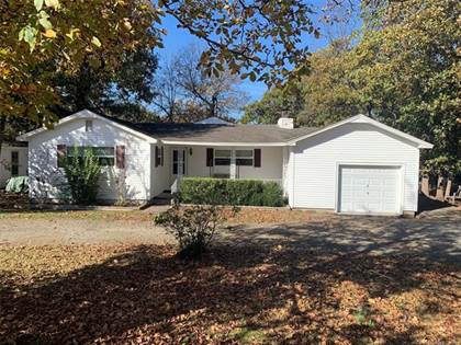 Residential Property for sale in 264 SE Main Street, Eufaula, OK, 74432