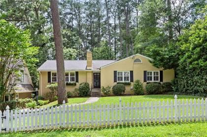 Residential for sale in 2154 Radcliffe Drive, Atlanta, GA, 30318