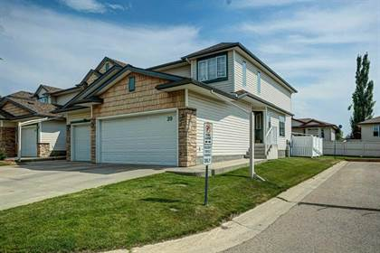 Residential Property for sale in 73 Addington Drive 39, Red Deer, Alberta, T4R 2Z6