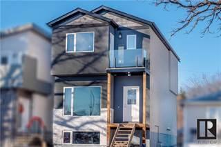 Single Family for sale in A 47 VARENNES AVE, Winnipeg, Manitoba