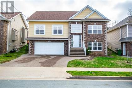 Single Family for sale in 59 Peachtree Hill, Dartmouth, Nova Scotia, B2W0H9