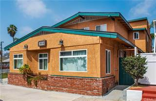 Multi-family Home for sale in 1513 E Broadway, Long Beach, CA, 90802