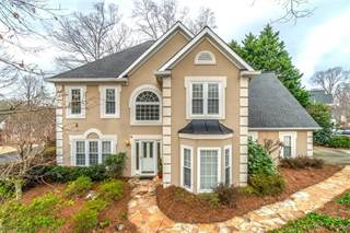 Single Family for sale in 1500 Watercove Lane, Lawrenceville, GA, 30043