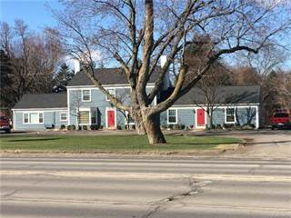 Comm/Ind for sale in 850 S LAPEER Road, Oxford, MI, 48371