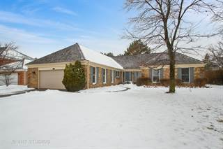 Single Family for sale in 2340 Indian Ridge Drive, Glenview, IL, 60026