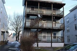 Multi-family Home for sale in 70 Woodbine Street, Torrington, CT, 06790