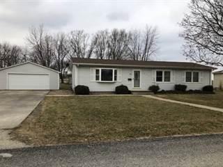 Single Family for sale in 411 N Beech, Arthur, IL, 61911