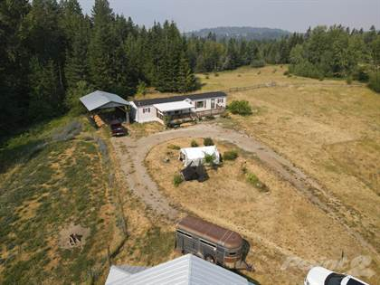Farm And Agriculture for sale in 4495 Canyon Lister Road, Creston, British Columbia, V0B 1C0